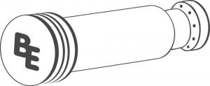 Bender Zylinder